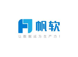 帆软官方logo