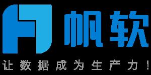 帆软logo